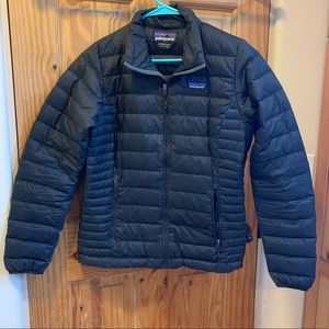 Patagonia Puff Jacket Women's Small